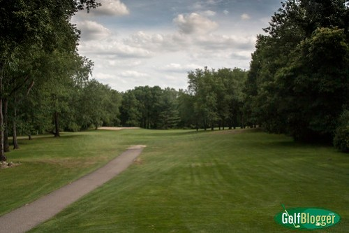 Stony Creek Metropark Golf Course-2189