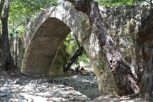 Venetian Bridges, Cyprus