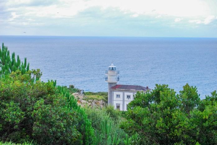 Faro en el Monte San Antón - CC Roser Martínez