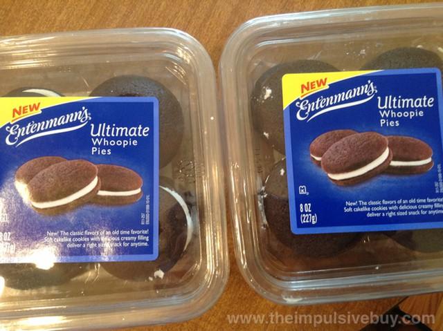 Entenmann's Ultimate Whoopie Pies