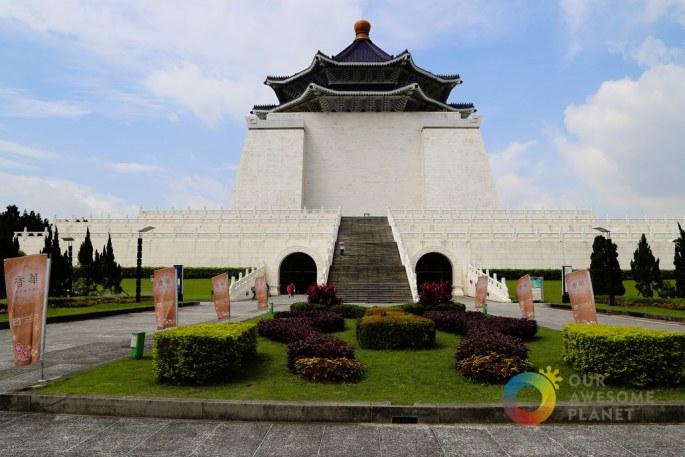 Chiang Kai‑shek Memorial Hall-2.jpg
