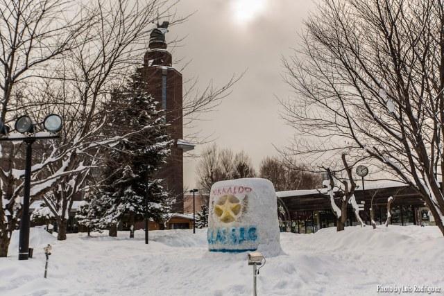 Sapporo Beer Museum-27