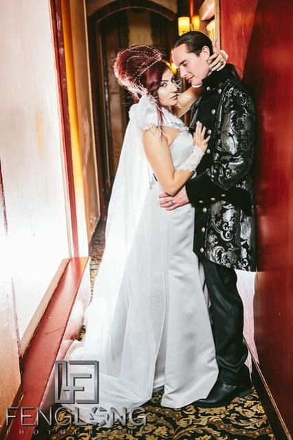Sarah & Jonathan's Wedding   Opera Event Center   Atlanta Wedding Photographer