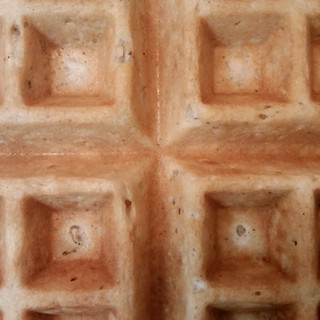 Vegan Waffles Recipe 11.20.14
