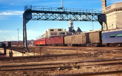 Joliet, Illinois, 24 NOV'68