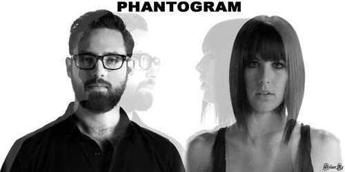 Phantogram, tour dates, voices