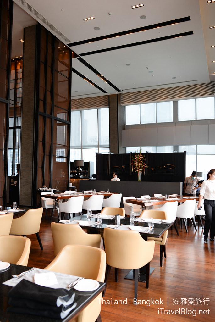 曼谷大倉新頤酒店 The Okura Prestige Bangkok 70