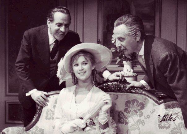 Αλίκη Βουγιουκλάκη: Το «ποντικάκι» που έγινε «εθνική σταρ» - Η ζωή και η καριέρα 1