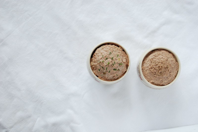 Beef Tongue Spread (2 Recipes)