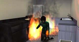 Guide: Death Types and Killing Sims in The Sims 4 (6/6)