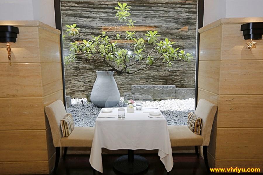 北投美食台北美食大地酒店春季美食喜歡廳花漾美饌 @VIVIYU小世界