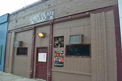 004 Chocolate City, Charleston MS
