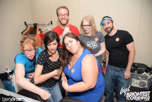 Jun 28, 2014- DCLAW Women\'s Arm Wrestling BYT - Ben Droz -  020