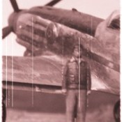 1:72 Kawasaki Ki-121-I