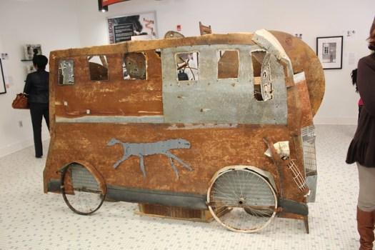 Freedom Rides Museum, Montgomery AL