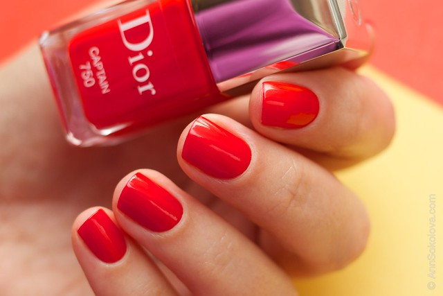 04 Dior #750 Captain