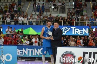 MVP Davide Pascolo