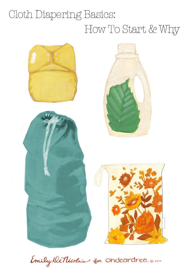 ohdeardrea: cloth diapering