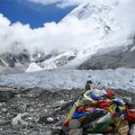 91-Campo Base del Everest
