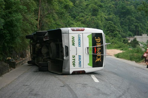 Pokhara - Ktm 031