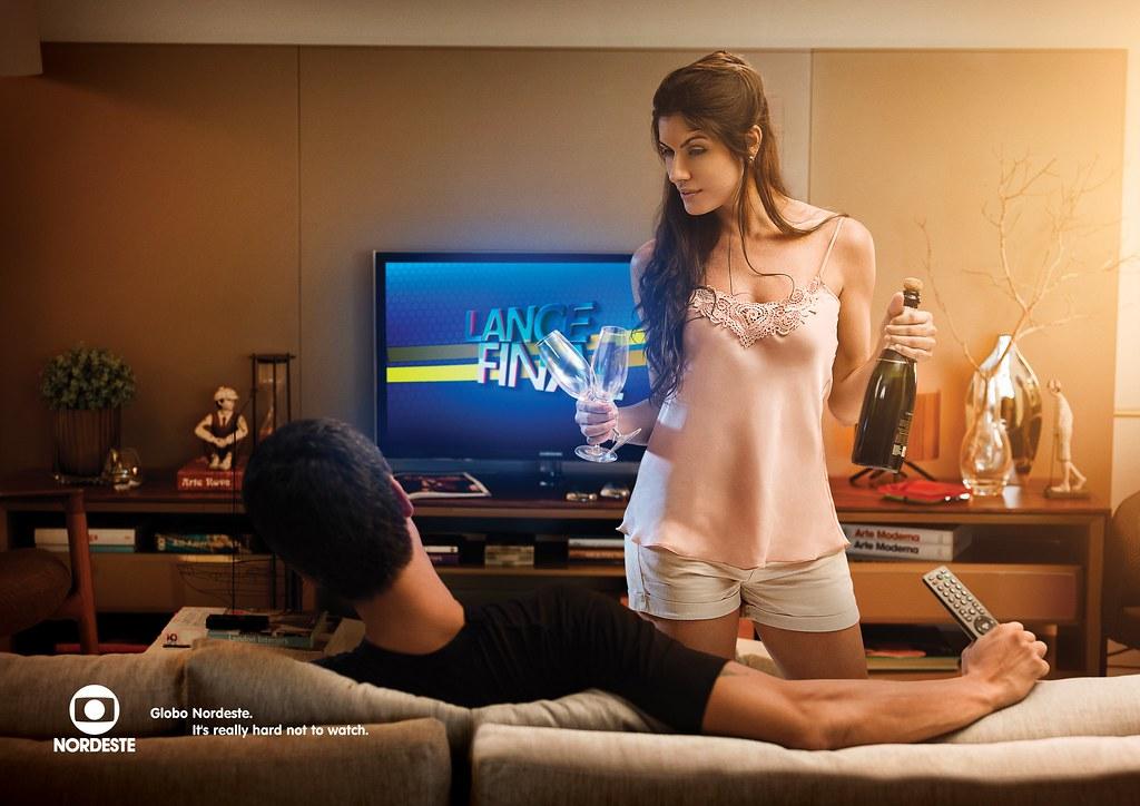 Globo - Nordeste Sex Invitation