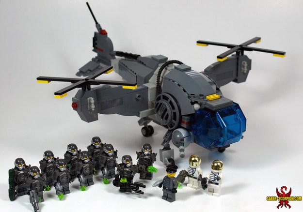 vertibird helicopter toy with Fallout Enclave Vertibird In Lego on Fallout Enclave Vertibird In Lego besides Heavy Helicopter Concept 209922507 as well Watch additionally searchkeywords Vertibird besides 40617 Lego James Bond 007.