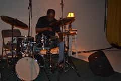 028 Alvin Fielder