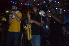 604 Trumpet Black