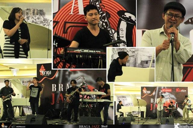 Braga Jazz Walk 1 - Jam Session (2)