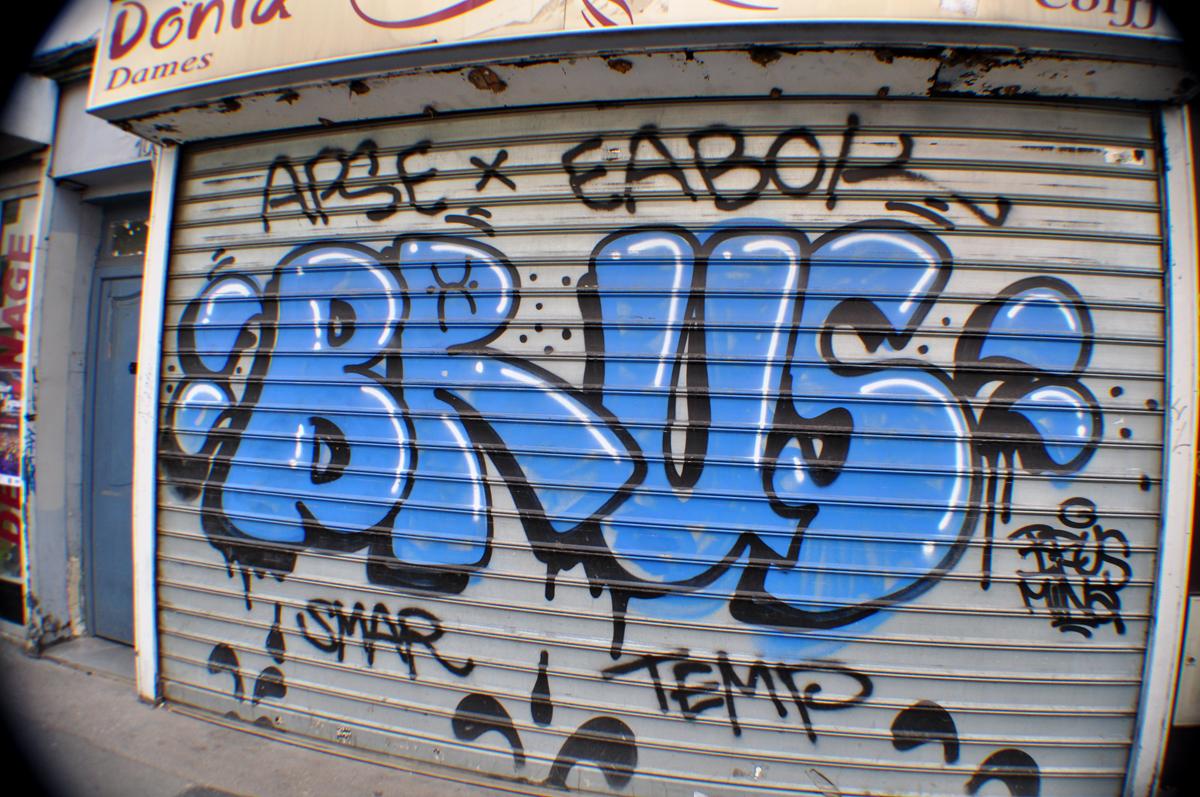 Brus (1)