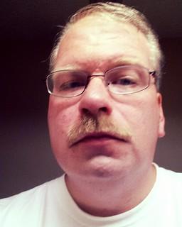 Mustache #smoothsummer