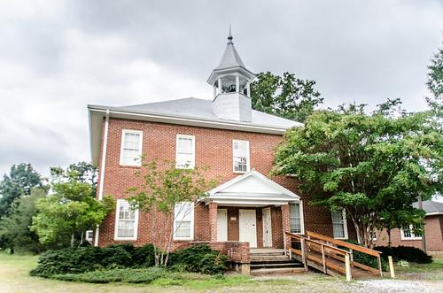 Gowansville School-002