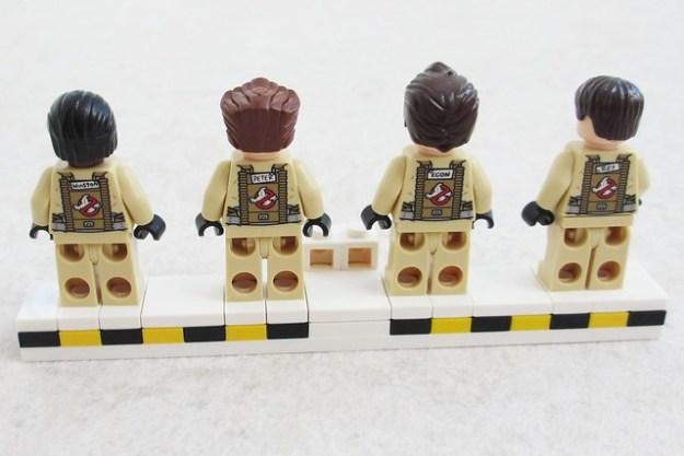 Lego ECTO-1 review