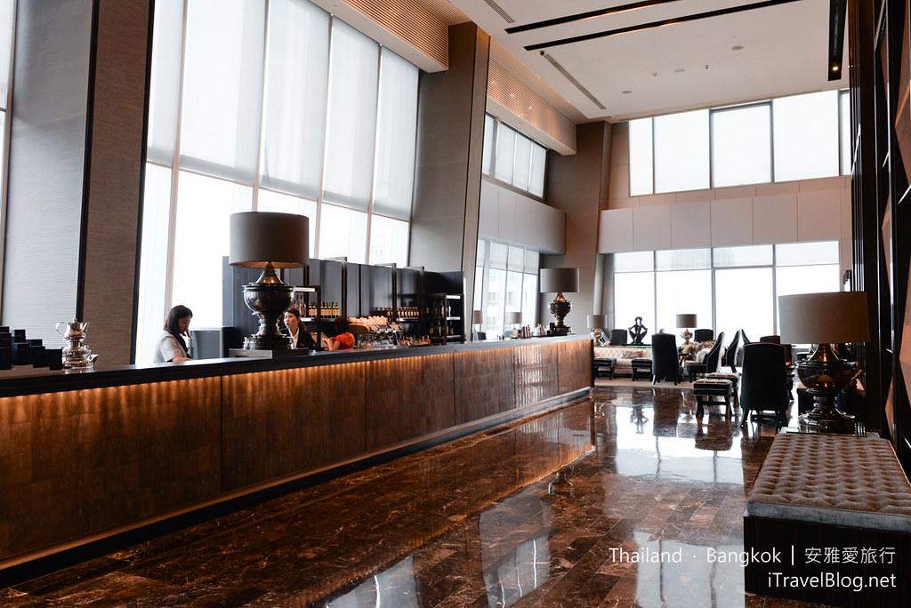 曼谷大倉新頤酒店 The Okura Prestige Bangkok 11