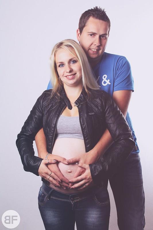 Melissa & Maurits