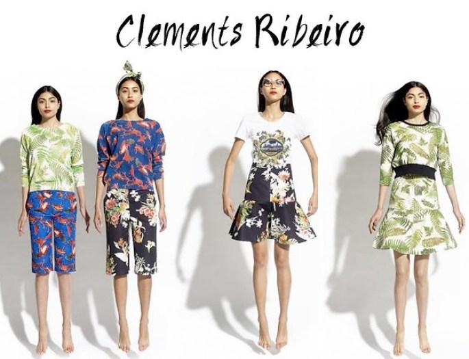 Clements Ribeiro
