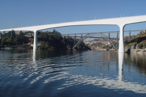 Ponte Sao Joao - Porto
