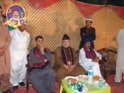 Amar Shahid Bhagat Kanwarram Shardhanjli Programe @ Kashmore - On 1112013 (71)