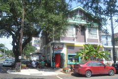 796 Banks Street Bar & Grill