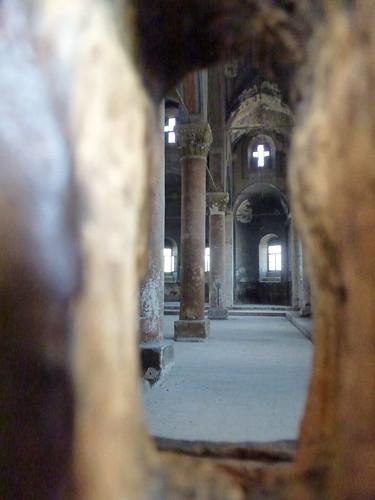Turquie - jour 20 - Cappadoce, dans les airs et sous terre - 204 - Derinkuyu