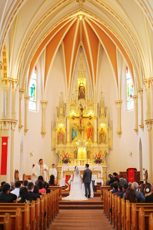 Jesus & Hanna Padilla Wedding Photos WR ()