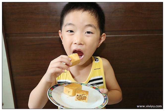 台中,台中伴手禮,團購美食,果然,牛軋糖,鳳梨酥 @VIVIYU小世界