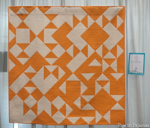 Oh Happy Day by Yvonne of Quilting Jetgirl