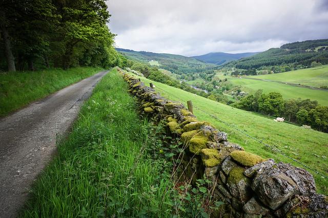 Stunning Scotland