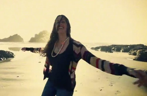 Alanis Morissette, Big Sur, Pop Rock, AudioFuzz
