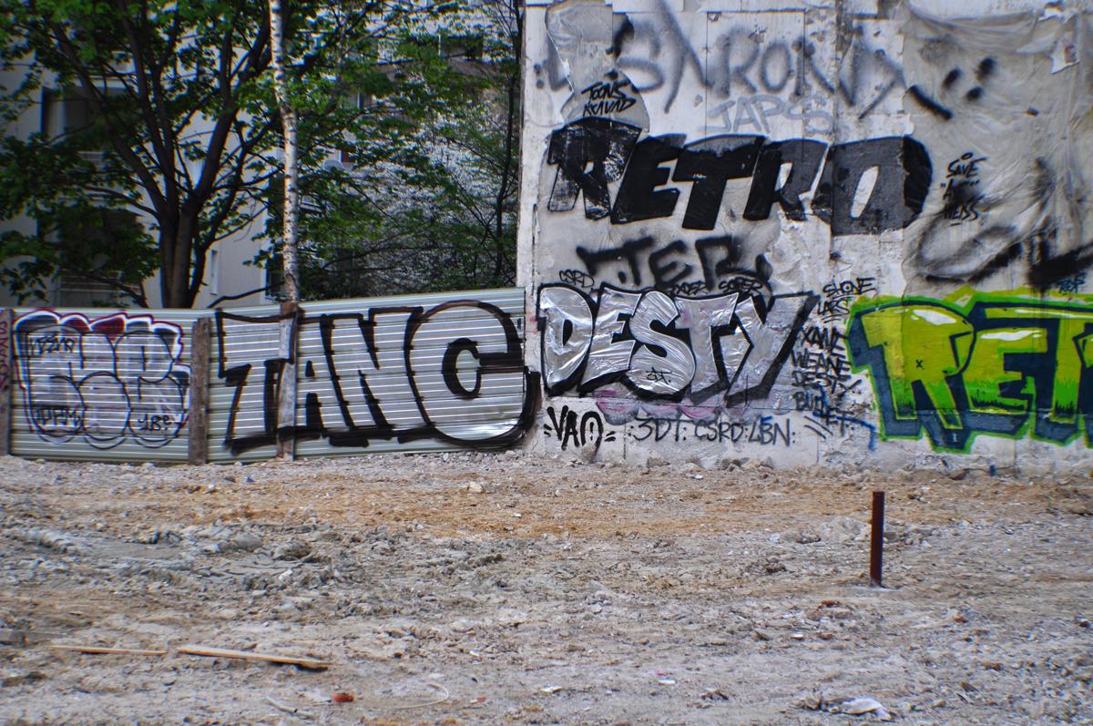 Neeno Tanc Desty Retro x2
