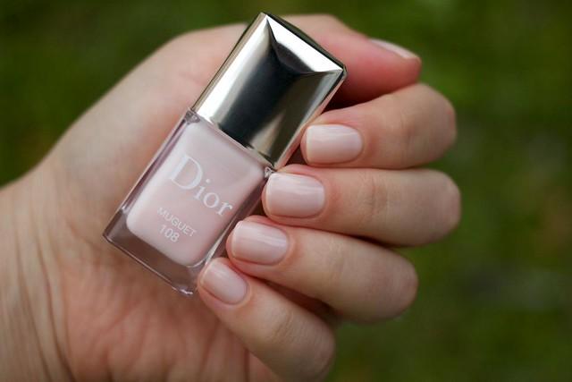 02 Dior #108 Muguet