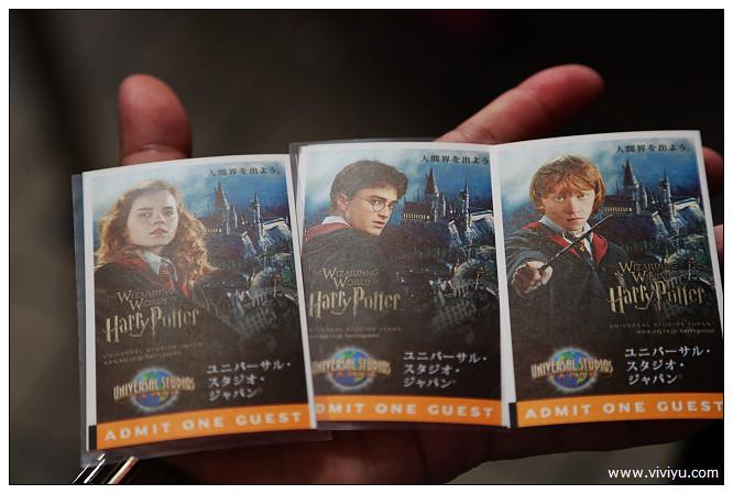 哈利波特,大阪環球影城,日本,霍格華茲,魔法世界,魔法學院 @VIVIYU小世界