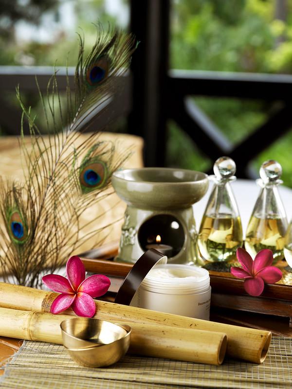 Singapore Massage