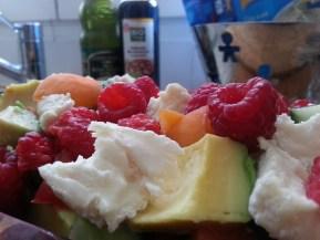PRETE MOI PARIS Summer Salad